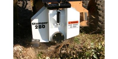 Stumper - Model 280 Series - Contractor Grade Stumper
