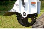 Stumper - Model 240 Series - Mid Size Grinder