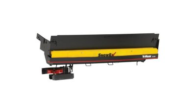 SnowEx - Model SP-2200 - Dump Box Spreaders