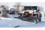 SnowEx - Snow Plows Light Truck