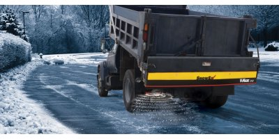 SnowEx V-Maxx - Model SP-2200/SP-2400 - Spreaders
