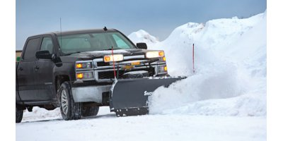 SnowEx - Regular-Duty Snow Plows