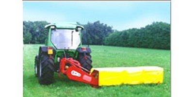 Rear Drawn Mowing Machine