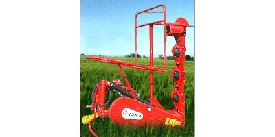 Model GS ROTOR 4 - Rear Mounted Disc Mowers