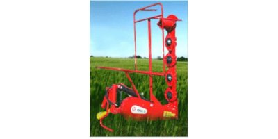 Model GS ROTOR 5 - Rear Mounted Disc Mowers