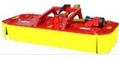 Model 250C - Front Disc Mower Conditioner