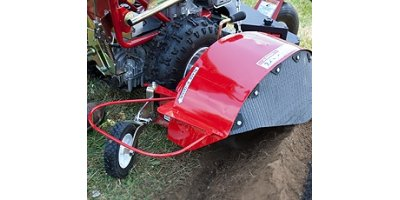 Power Edger - Multi-Use, Dedicated-Use or Attachment