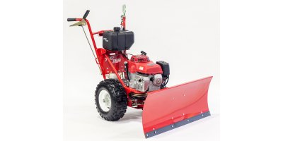 Power Plow - 46-Inch Wide Walk-Behind Plow