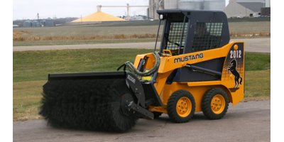 Model 2012 Series - Skid Steer Loader