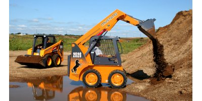 Model 2026 Series - Skid Steer Loader