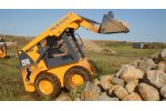Mustang - Model 2041 Series - Skid Steer Loader