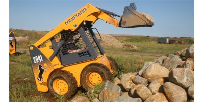 Model 2041 Series - Skid Steer Loader