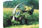 Model MFH3200RC-5020RC - Forage Harvester