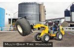 GVM - Multi-Grip Tire Handler