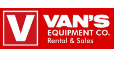 Van`s Equipment Company