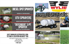 Wylie LCS Stockman Special Sprayer with 300 Gal. Tank Brochure