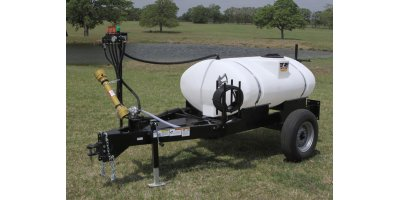 Wylie - Model LCS - Stockman Special Sprayer with 300 Gal. Tank