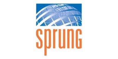 Sprung Instant Structures Ltd
