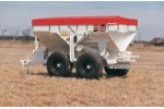 Simonsen - Model SMC - Pull Spreaders