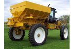 Simonsen - Model Q - Fertilizer Spreader