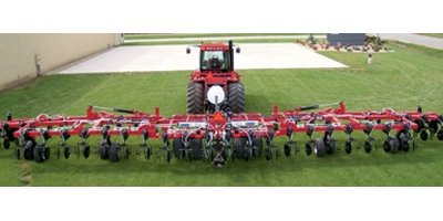 Case IH  - Model 940 Series - Nutri-Placer Heavy Duty Welded Frame