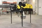 Model ATVSTAND - UTV Sprayer Stand Makes Storing