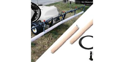 Model WWTCKT5-SP - Sprayer Boom Kit - 5 ft.
