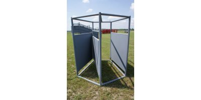 GoBob CattleFlow™ - Cattle Working Diverter Chute