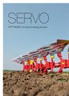 SERVO Mounted Reversing Ploughs Brochure