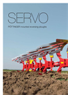 SERVO - Model 35 S - Mounted Plough Brochure