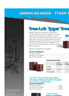 Tyger - Polymers Tree Rope Brochure