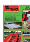 Heavy Duty Forage Bagging ID912- Brochure