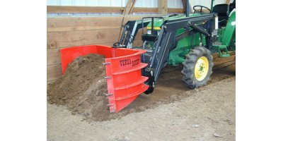 Heavy Duty Loader Buckets
