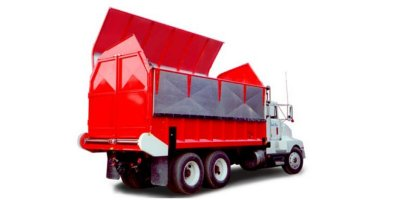 Versa - Trailer & Truck Mount Silage Hauling Boxes