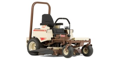 Grasshopper - Model 124V - MidMount Mower
