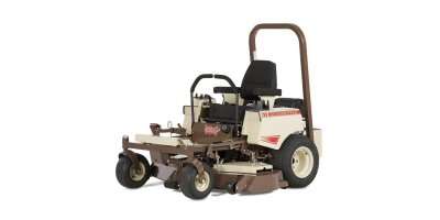 Grasshopper - Model 125V - MidMount Mower