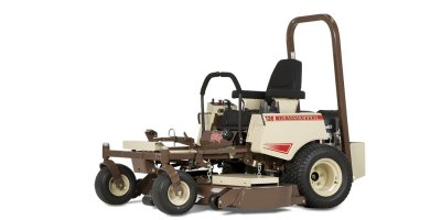 Grasshopper - Model 126V - MidMount Mower