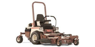 Grasshopper - Model 721DT - FrontMount Mower