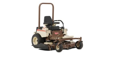 Grasshopper - Model 225V - MidMount Mower