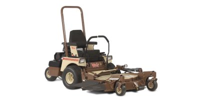 GGrasshopper - Model 623T - FrontMount Mower