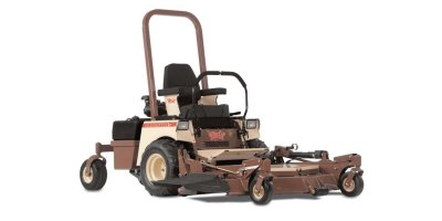 Grasshopper - Model 725KT - FrontMount Mower