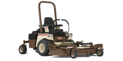 Grasshopper - Model 729 BT - FrontMount Mower