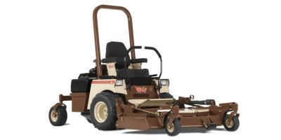 Grasshopper - Model 735 BT - FrontMount Mower