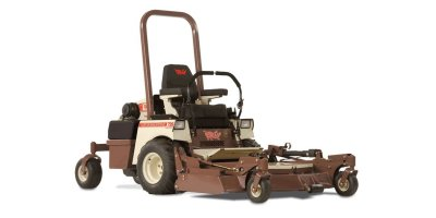 Grasshopper - Model 729T - FrontMount Mower