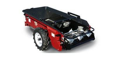 Millcreek - Model 27 & 37 - Compact Manure Spreaders