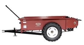 Millcreek - Model 57 & 77 - Mid-Size Manure Spreaders