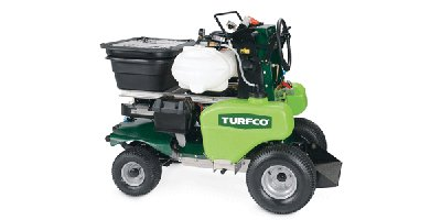 3-in-1 Tank Spreader & Sprayers