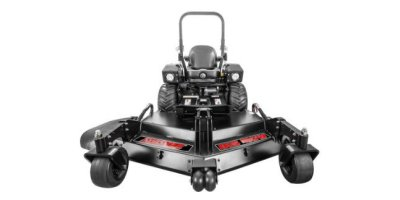 SAI - Model ZTR2866BM - 66` Briggs & Stratton Commercial Grade Front Mount Zero Turn Riding Mower