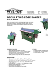 Radial Miter Saw- Brochure