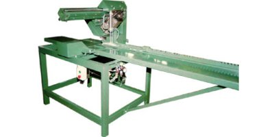 Inclined Blade Radial Saw